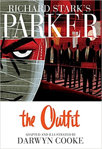 Amazon Richard Starks Parker Vol 2 The Outfit
