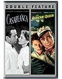 Casablanca / African Queen [DVD] [Region 1] [US Import] [NTSC]