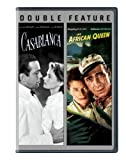 Casablanca / African Queen [DVD] [Region 1] [US Import] [NTSC]