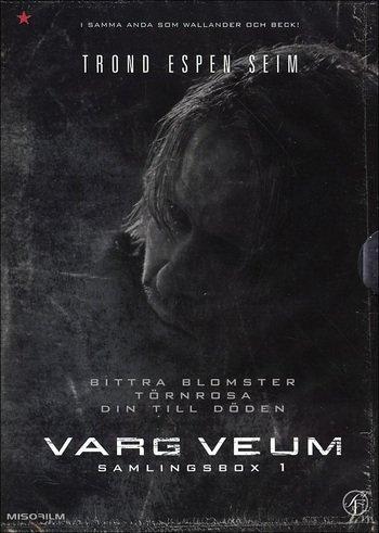 Varg Veum: Box 1