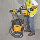 DEWALT Rotary Hammer Dust Extractor For Hammers And