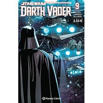 Star Wars Darth Vader nº 09/25