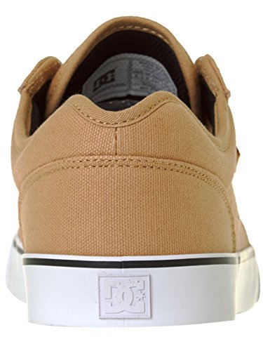 DC Herren Schuhe / Sneaker Tonik TX beige 42