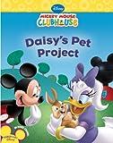 Daisy's Pet Project, Susan Amerikaner, 1423114345
