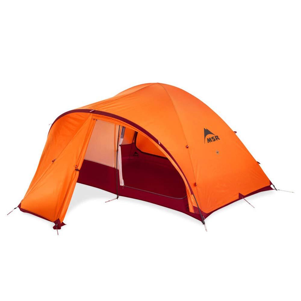 YONGMEI Zelt - Outdoor Bergsteigen Abenteuer Zelt 2 Sport im Freien