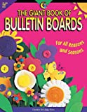 Giant Bk of Bulletin Boards
