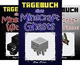 Tagebuch Eines Minecraft (Reihe in 24 Bänden)