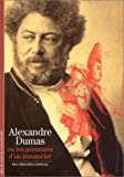 img - for Alexandre Dumas, ou, Les aventures d'un romancier (Litte rature) (French Edition) book / textbook / text book