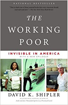 Image result for the working poor invisible in america