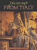 Treasures from Italy, David Armentrout and Patricia Armentrout, 1559162929