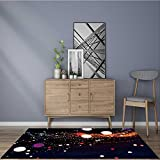 for Home or Travel abstract bokeh background Easier to Dry for Bathroom 22''x36''