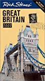 Great Britain, 2002, Rick Steves, 1566913624