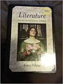 reading fiction poetry drama and the essay 6th edition