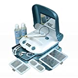 Z-COMFORT Top Quality Home Electrolysis Hair Removal Smooth Skin Home Kit Treatment Pads, 1 Count