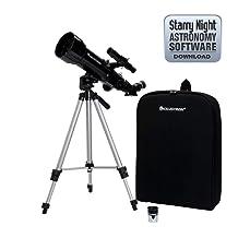 Celestron Travelscope 70 – L'opzione economica migliore