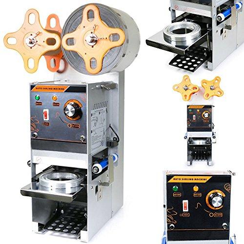 WYZworks Automatic Sealing Machine 300 500