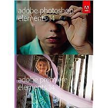 Adobe Photoshop Elements 14 & Premiere Elements 14 Multi-Platform