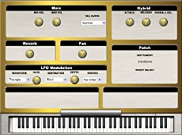 Sound Magic EPIANO-01 GrandEpiano Virtual Instrument Software