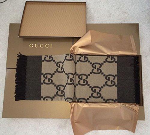 Gucci Luxury Throw Blanket - - Gucci Scarf