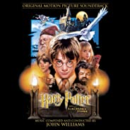 Harry Potter and The Sorcerer's Stone (AKA Philosopher's Stone) Original Motion