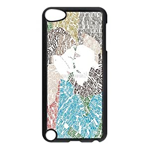 FOR Ipod Touch 5 -(DXJ PHONE CASE)-Okay?Okay - The Fault In Our Stars-PATTERN 13