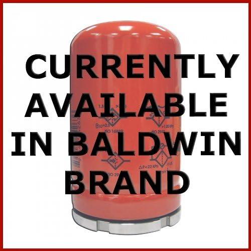 Baldwin BD1403 Heavy Duty Lube Spin-On Filter