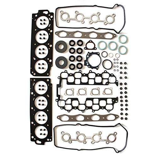 Replacement Toyota Gaskets - cciyu Head Gasket Kit for 4Runner Toyota Tundra GX470 Lexus 1998-2004 Replacement fit for HS26226PT Head Gaskets Set Kits