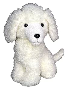"Bailey - 12"" Plush Goldendoodle Dog"