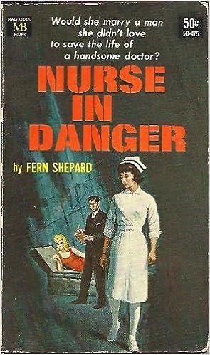 Download Nurse in Danger PDF, azw (Kindle)