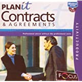 Plan-IT Contracts and Agreements