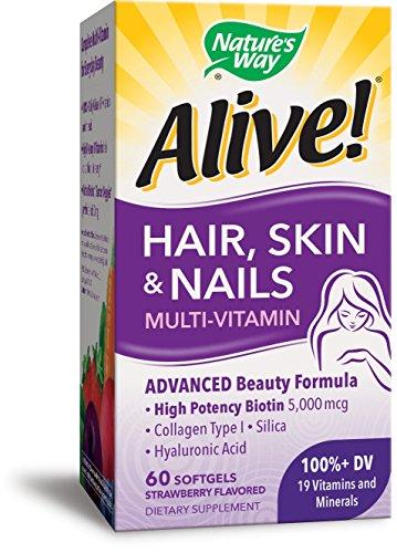 Alive Skin Care - 4