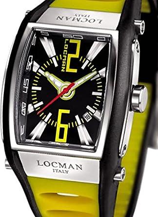 Locman 026100bknyl5bky _ WT Armbanduhr Unisex