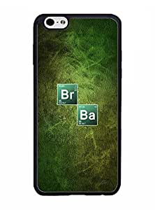 Breaking Bad Logo, Movie Iphone 6s (4.7 Inch) Funda Case, Wonderful Pattern Design Personalized Brand New Durable Drop Protection Scratch Resistant Protective Funda Case Cover For Iphone 6 / 6s (4.7 Inch)