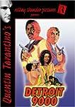 NEW Detroit 9000 (DVD)