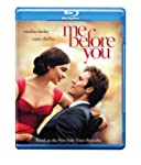 Me Before You (Blu-ray + Digital HD)