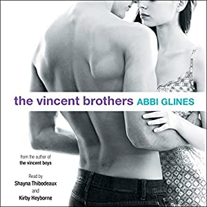 The Vincent Brothers Audiobook