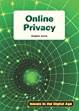 Online Privacy, stephen currie, 1601521944