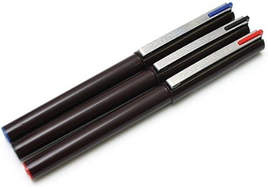 Pentel Pulaman MJ20 Black Ink JM20-AD