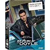 Republic of Doyle: The Complete Third Season 3 by N/A