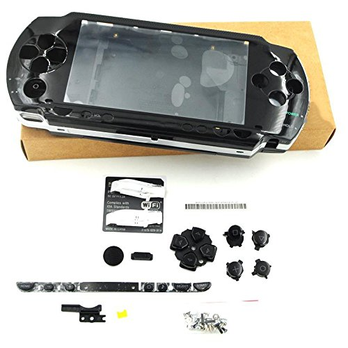 Housing Case Shell With Buttons Screwdrivers For Sony, used for sale  Delivered anywhere in USA