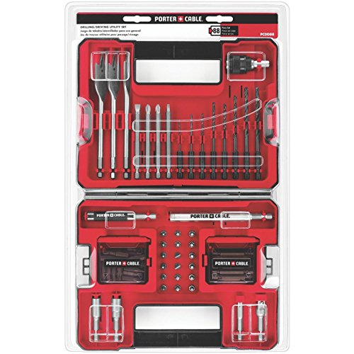 pcdd88 drilling driving accessory set