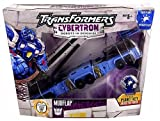 Transformers Cybertron Voyager Mudflap