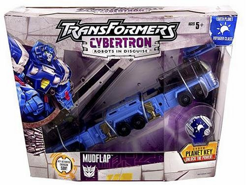 Transformers Cybertron Voyager...