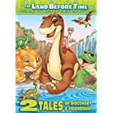 The Land Before Time, Vols. 10 & 11