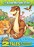 The Land Before Time: 2 Tales of Discovery and Friendship