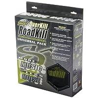 JAYBRAKE Stinger Rko12 Roadkill Overkill .25 Foam Pad