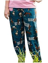 Lazy One Women's Pasture Bedtime Pajama Pants