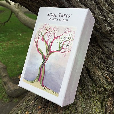 The Soul Trees Oracle Deck Deluxe Edition