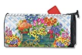 Cheap MailWraps Fresh Picked Mailbox Cover 01477