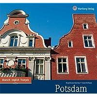 Potsdam: Ein Bildband in Farbe (Farbbildband)